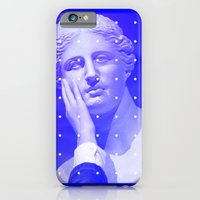 iPhone & iPod Case featuring Wild Blueberries by Mahdi Chowdhury