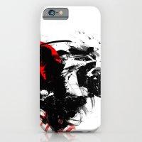 Kawasaki Ninja - Japan iPhone 6 Slim Case