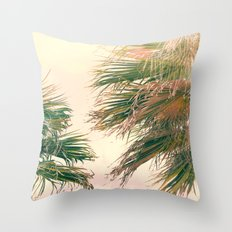 Summer Lovin' II Throw Pillow