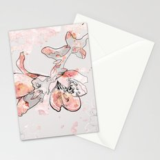 TRIBUTE FOR MCKENZIE. Stationery Cards