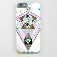Huyana Spirit  iPhone 6 Slim Case