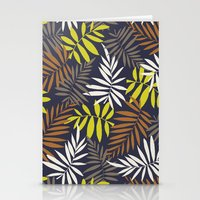 Tropical Fell II Stationery Cards