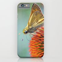 Wings of the Butterfly iPhone 6 Slim Case