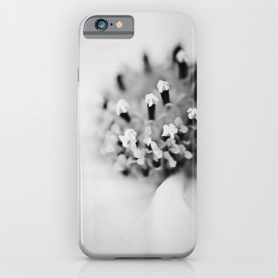 Unheard Echoes iPhone & iPod Case