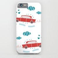 A Ride iPhone 6 Slim Case