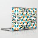 2015 Pattern Collection: Spring Laptop & iPad Skin