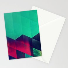 1styp Stationery Cards