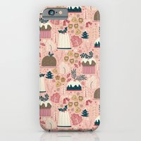 Holiday Delights iPhone 6 Slim Case
