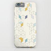 iPhone & iPod Case featuring Keziah (Day) by Speakerine / Florent Bodart