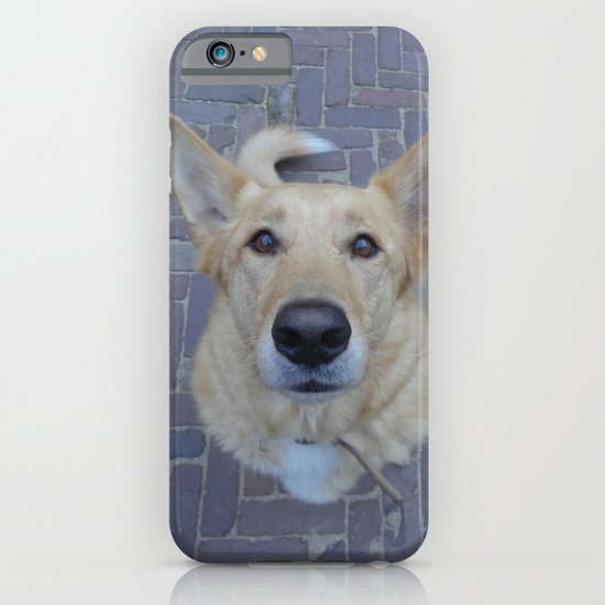 Treat? iPhone & iPod Case