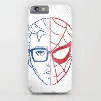 Great Responsibility iPhone 6 Slim Case