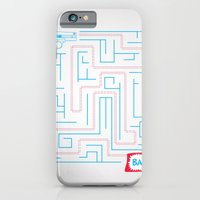 iPhone & iPod Case featuring Bang! by Danielle Podeszek