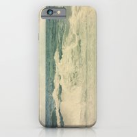 iPhone & iPod Case featuring Salt Water Cures by V. Sanderson / Chickens in the Trees