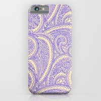 Paisleys iPhone 6 Slim Case