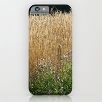 Field of summer iPhone 6 Slim Case