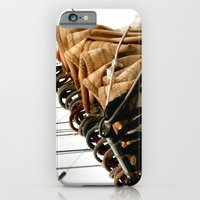 Raise The Sails iPhone 6 Slim Case