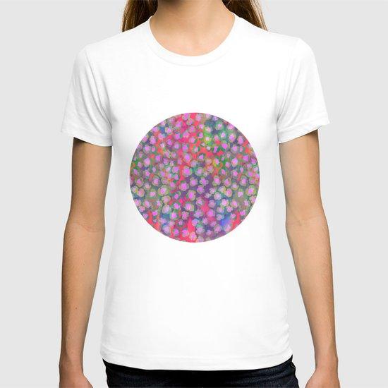 Leopard Pop T-shirt