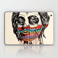 Wonderdam Girl  Laptop & iPad Skin