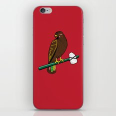 Blackhawk II iPhone & iPod Skin
