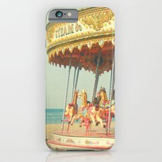 Seaside Carousel Slim Case iPhone 6s