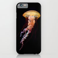 iPhone & iPod Case featuring A Beautiful Killer by Monster Brand
