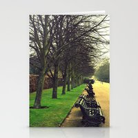 take a rest Stationery Cards