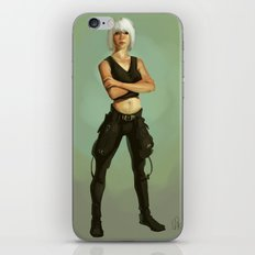Figure 2 iPhone & iPod Skin