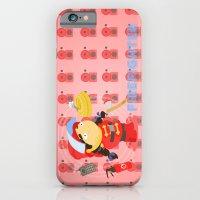 Firefighter iPhone 6 Slim Case
