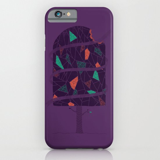Tasty Tree iPhone & iPod Case