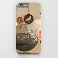 iPhone & iPod Case featuring Into nothing by Matija Drozdek