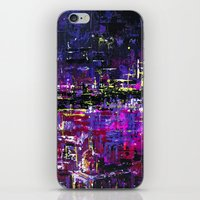 Les Invalides - Paris iPhone & iPod Skin