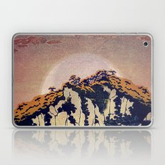 Guiding Me Across Nobe Laptop & iPad Skin