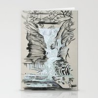 Local Gem # 5 - Lick Bro… Stationery Cards