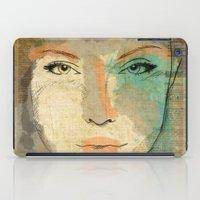 Agata iPad Case