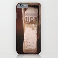 OFF iPhone 6 Slim Case