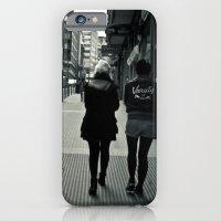iPhone & iPod Case featuring PonteYork by Thais sr
