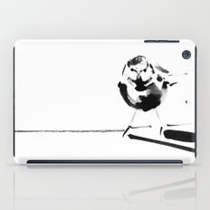 Same as it ever was iPad Case