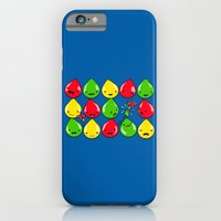 It's All Fun And Games, … iPhone 6 Slim Case