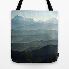 Hima - Layers Tote Bag