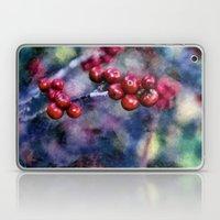 A Colorful Life Laptop & iPad Skin