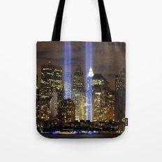 New_York_021 Tote Bag
