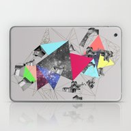 Laptop & iPad Skin featuring Surface II by Ceren Kilic