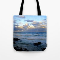 CoffsHarbour Tote Bag