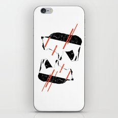 Buffalo Tandem Radar iPhone & iPod Skin