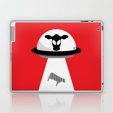 Space Cows Laptop & iPad Skin
