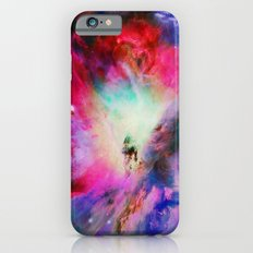 Cosmic Blossom iPhone 6s Slim Case
