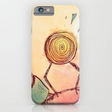 Tourbillon iPhone 6s Slim Case