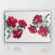 Red Roses Laptop & iPad Skin