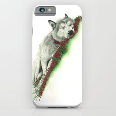 Wolf. Slim Case iPhone 6s