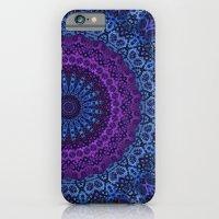 Twilight Mandala iPhone 6 Slim Case